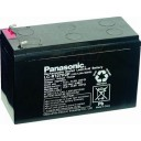 7.2 Ah Sealed 12V AGM Battery Panasonic