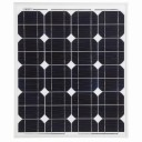 40W 12V Solar Panel Powertech