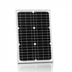 30W 12V Solar Panel Symmetry