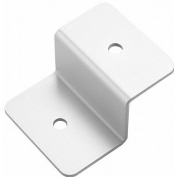 Small Solar Panel Mounting Brackets (Pack of four)