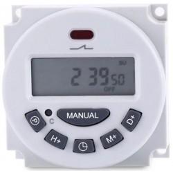 12V Electrical Timer