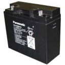 21 Ah Sealed 12V AGM Battery Panasonic