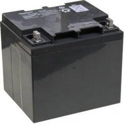 38AH Sealed 12V AGM Battery PANASONIC