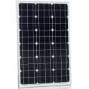 50W 12V Solar Panel Symmetry