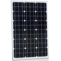 60W 12V Solar Panel Symmetry