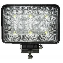 18W High Intensity LED Flood light