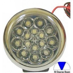 15 LED Outdoor Light