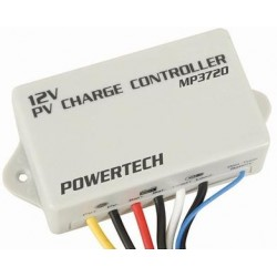 Powertech Solar Regulator 6 amp