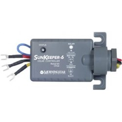 Morningstar Sunkeeper Solar Regulator 6 amp
