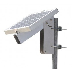 CNPV Small Solar Panel Pole Mounting Bracket