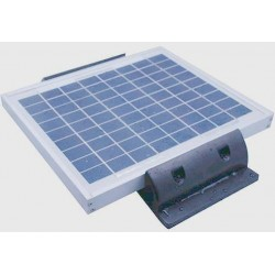 Solar Panel Short Mounting Pads